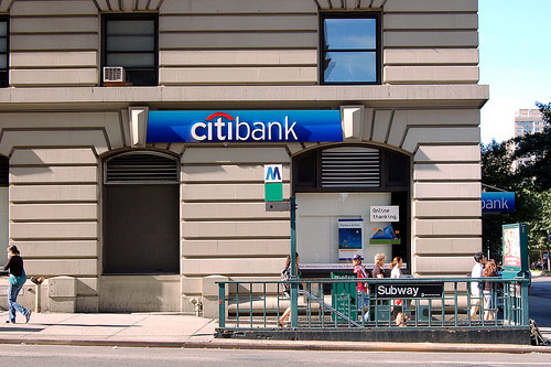 Citibank, co-founder of the AIEE! program
