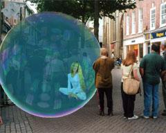 Portable Personal Biosphere