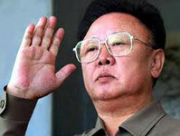 """Kim Jong Il: The """"Dear Leader"""" is one crazy ass mofo!"""