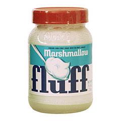 "Marshmallow Fluff, a key ingredient in President Bush's favorite ""Fluffergutter"" sandwich, sacrificed for better poll numbers"